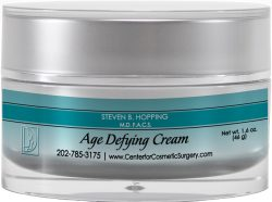 Image of Dr. Steven Hopping's Age Defying Cream
