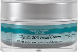 Image of Dr. Steven Hopping's Glycolic 20% Facial Cream