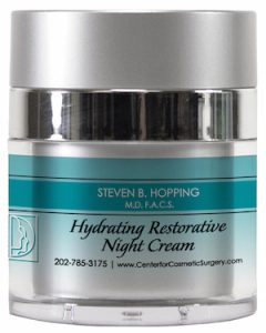 Image of Dr. Steven Hopping's Hydrating Restorative Night Cream