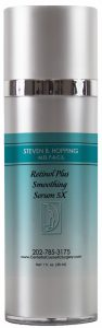 Image of Dr. Steven Hopping's Retinol Plus Smoothing Serum 5X