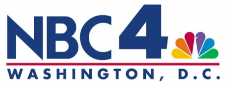 Logo for NBC4 Washington, D.C.